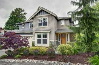 Stunning Craftsman | Forbes Creek | Kirkland