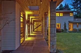 Simplistic Home | Island Point | Mercer Island