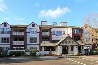 Updated Condo | Providence Point | Issaquah