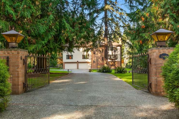 European Villa | Bridle Trails | Bellevue xxx