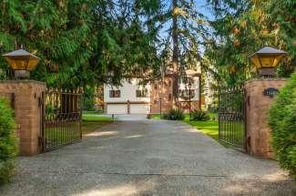 European Villa | Bridle Trails | Bellevue