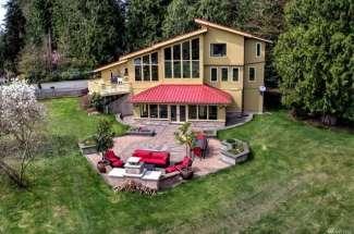 Equestrian Estate | Duvall