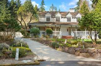 Shadow Wood Lane | Bridle Trails | Bellevue