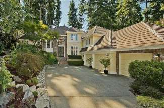 Timeless Two-Story | Enatai | Bellevue