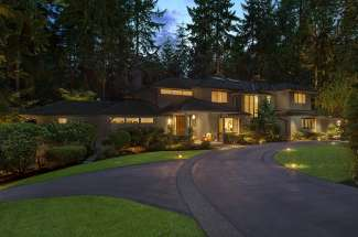 Private Oasis | Bridle Trails | Bellevue