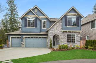 Two-Story | Trossachs | Sammamish