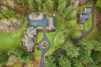 15-Acre Estate   Redmond