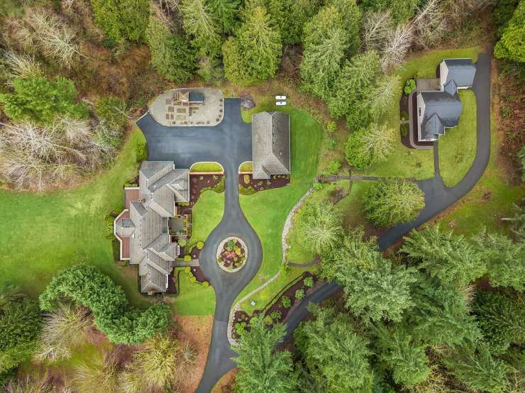 15-Acre Estate | Redmond xxx