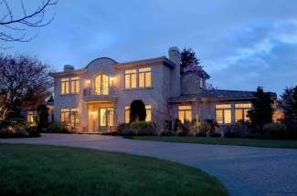 European Villa | Silver Spurs | Bridle Trails | Kirkland