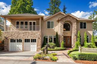 Luxury Two-Story | Apple Valley | Bellevue