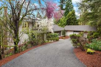 Northwest Charm | Bridle Trails | Bellevue