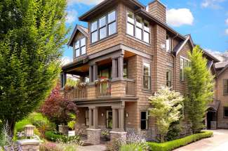 Luxury Townhome | Downtown | Kirkland