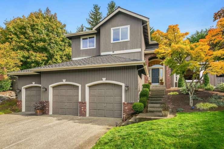 Forest Ridge | Bellevue xxx