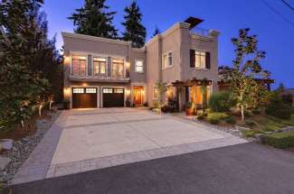 Modern Estate | West Bellevue