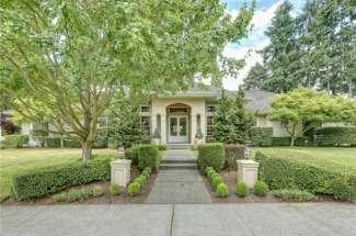 Exquisite Estate | Glendale | Bellevue
