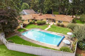 Sprawling Rambler | Bridle Trails | Kirkland