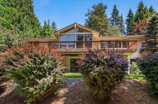 Winchester Estates | Bridle Trails | Bellevue