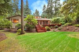 Northwest Rambler | Bridle Trails | Bellevue