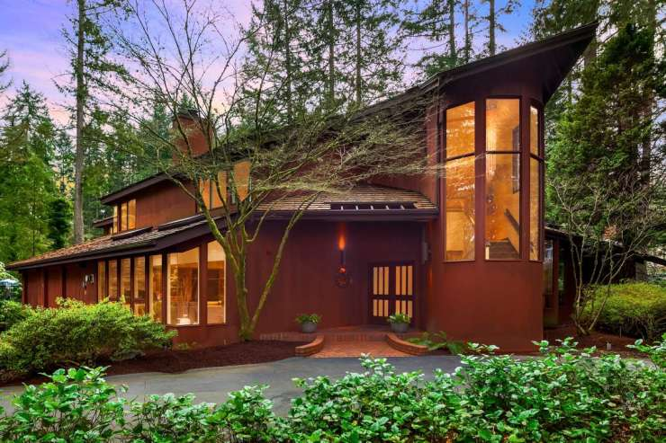 Northwest Contemporary | Bridle Trails | Bellevue xxx