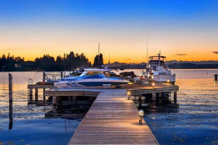 Waterfront Condo   Yarrow Cove   Kirkland xxx