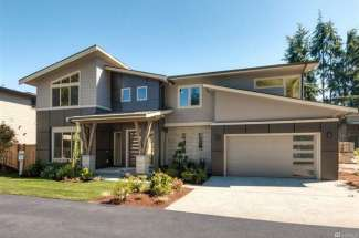 NW Contemporary | Rose Hill | Kirkland