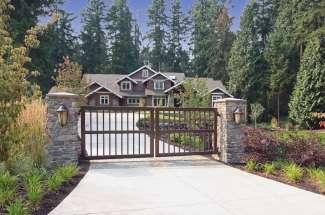 Luxury Gated Estate | Bridle Trails | Bellevue