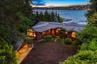 Waterfront | Yarrow Point