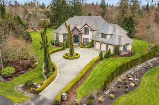 The Reserve at Patterson Creek | Redmond
