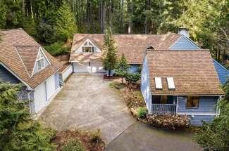 Compton Green | Bridle Trails | Bellevue