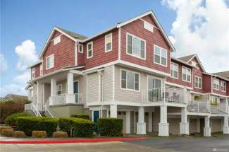 Townhome   High Point   Seattle