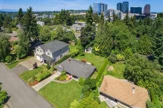 Prime Location | Downtown | Bellevue