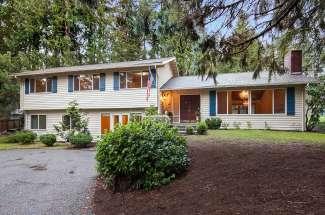 Updated Burnstead | Bridle Trails | Bellevue