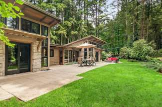 Remodeled Ranch House | Bridle Trails | Kirkland