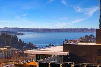 Luxury Condo | Downtown | Bellevue
