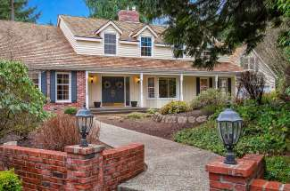 Updated Two-Story | Glenwood Acres | Bridle Trails | Bellevue