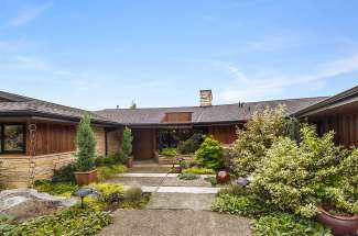 Mid-Century Rambler | Glendale | Bellevue