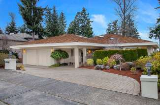 Contemporary with Views | Montreux | Issaquah