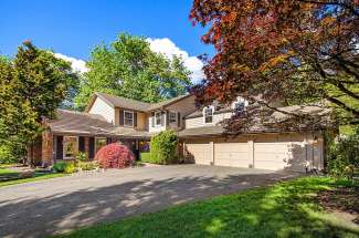 Remodeled Two-Story Buchan | North Creek | Bridle Trails | Bellevue
