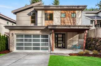 Chic Contemporary | East of Market | Kirkland