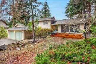 Compton Glen | Bridle Trails | Bellevue