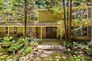 Enchanting Two-Story | Bridle Trails | Bellevue