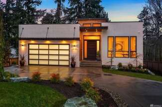 Custom New Construction | Medina