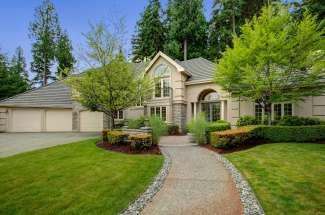 Stunning Model Home | Bridle Trails | Bellevue