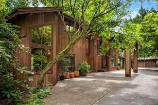 NW Contemporary | Parkside | Bridle Trails | Bellevue