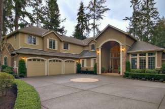 Grand Two-Story   Bridle Trails   Bellevue
