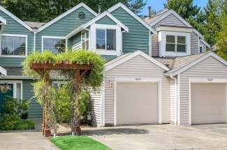 Updated Townhome | Rivertrail | Downtown Redmond