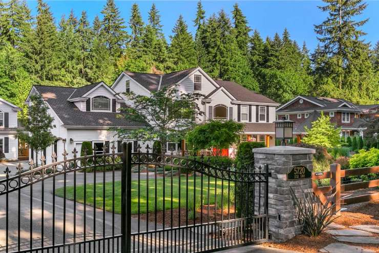 Equestrian Estate | Bridle Trails | Kirkland xxx