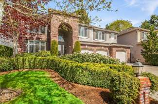 Traditional Excellence | Brookside | Bellevue