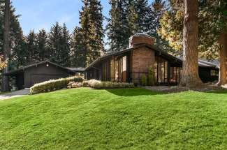 NW Contemporary Rambler | Bridle Trails | Bellevue