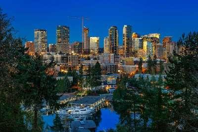 West Bellevue